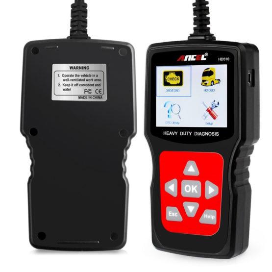 Ancel HD510
