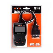 Ancel AD310 – Русифицирован
