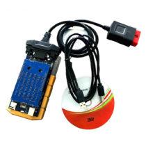 Delphi DS150E +Bluetooth (Двухплатный) 2015.3