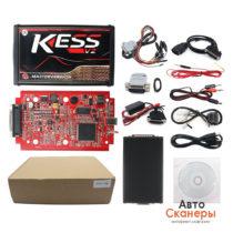 Программатор Kess V2 Прошивка V5.017 (ПО v2.47)