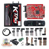 Программатор K-TAG Прошивка V7.020 (ПО V2.23)